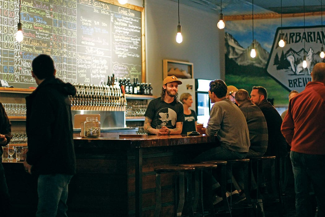 Where to Drink in Boise