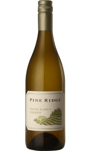 Drink of the Week: Pine Ridge Chenin Blanc + Viognier