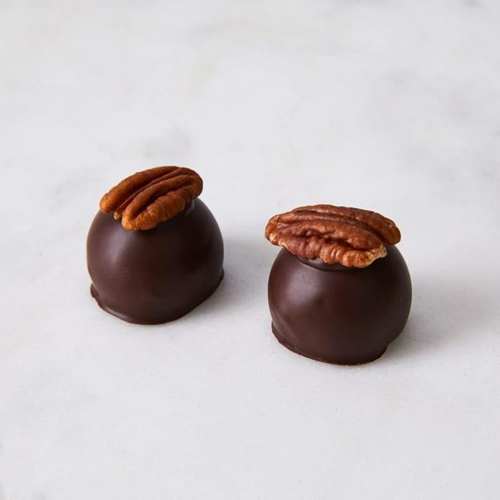 Handmade Bourbon Balls. | $32, food52.com