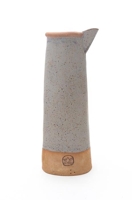 M. Crow Ceramic Carafe. | $160,mcrowcompany.com