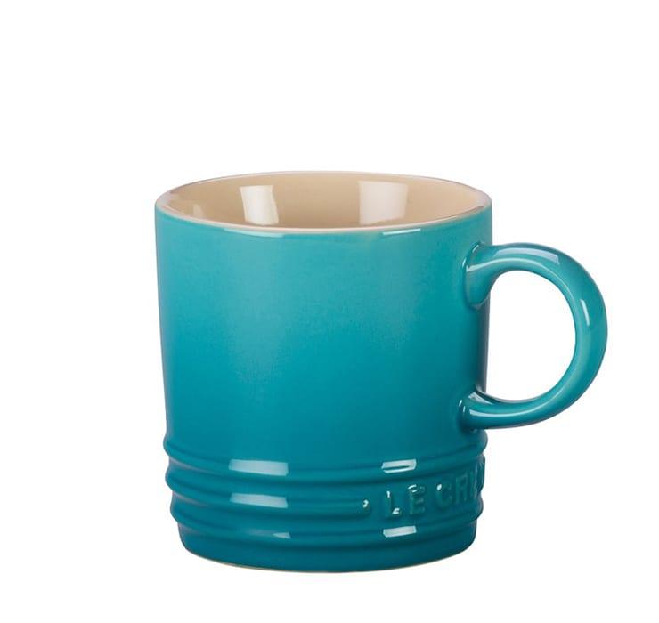Le Creuset Espresso Cup Set. | $50,williams-sonoma.com