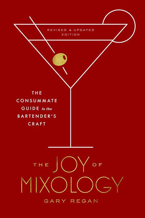 Joy of Mixology Revised. | $20,amazon.com