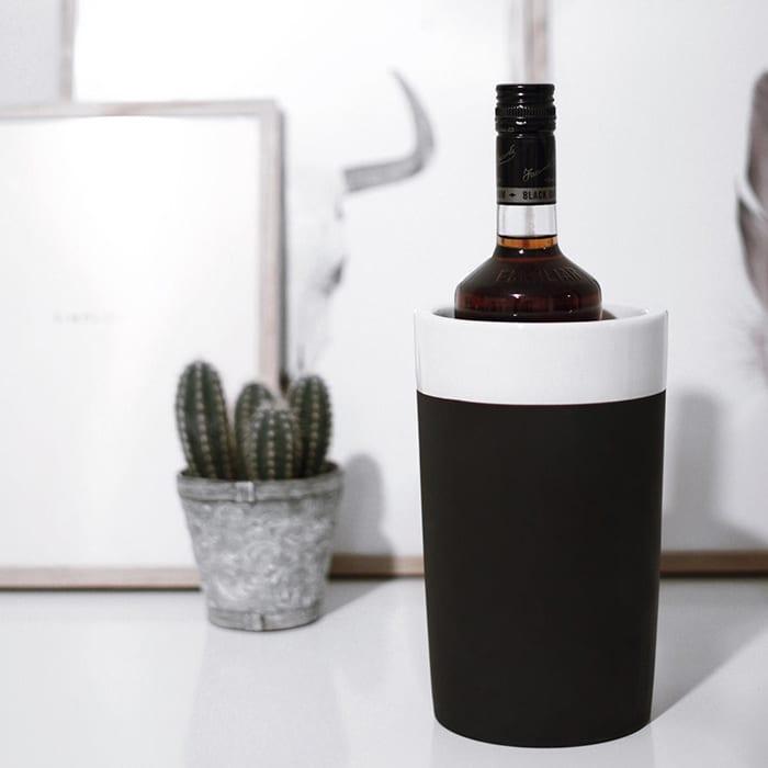 Magisso Ceramic Wine Chiller. | $100,bespokepost.com