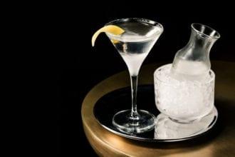 Death & Co.'s Ideal Martini Recipe