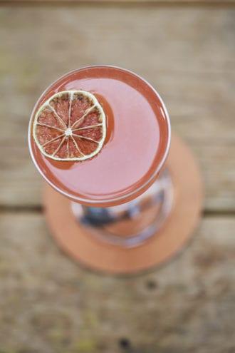 Split-Base Cocktail
