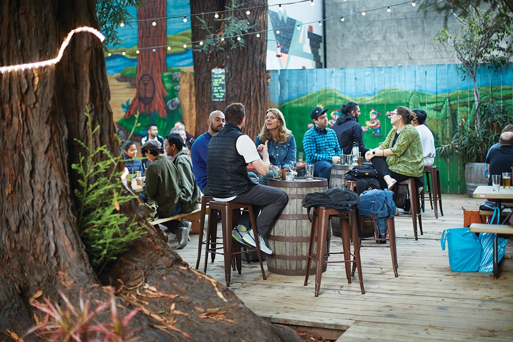 Oakland Builds a Cocktail Community on Its Own Terms - Imbibe Magazine