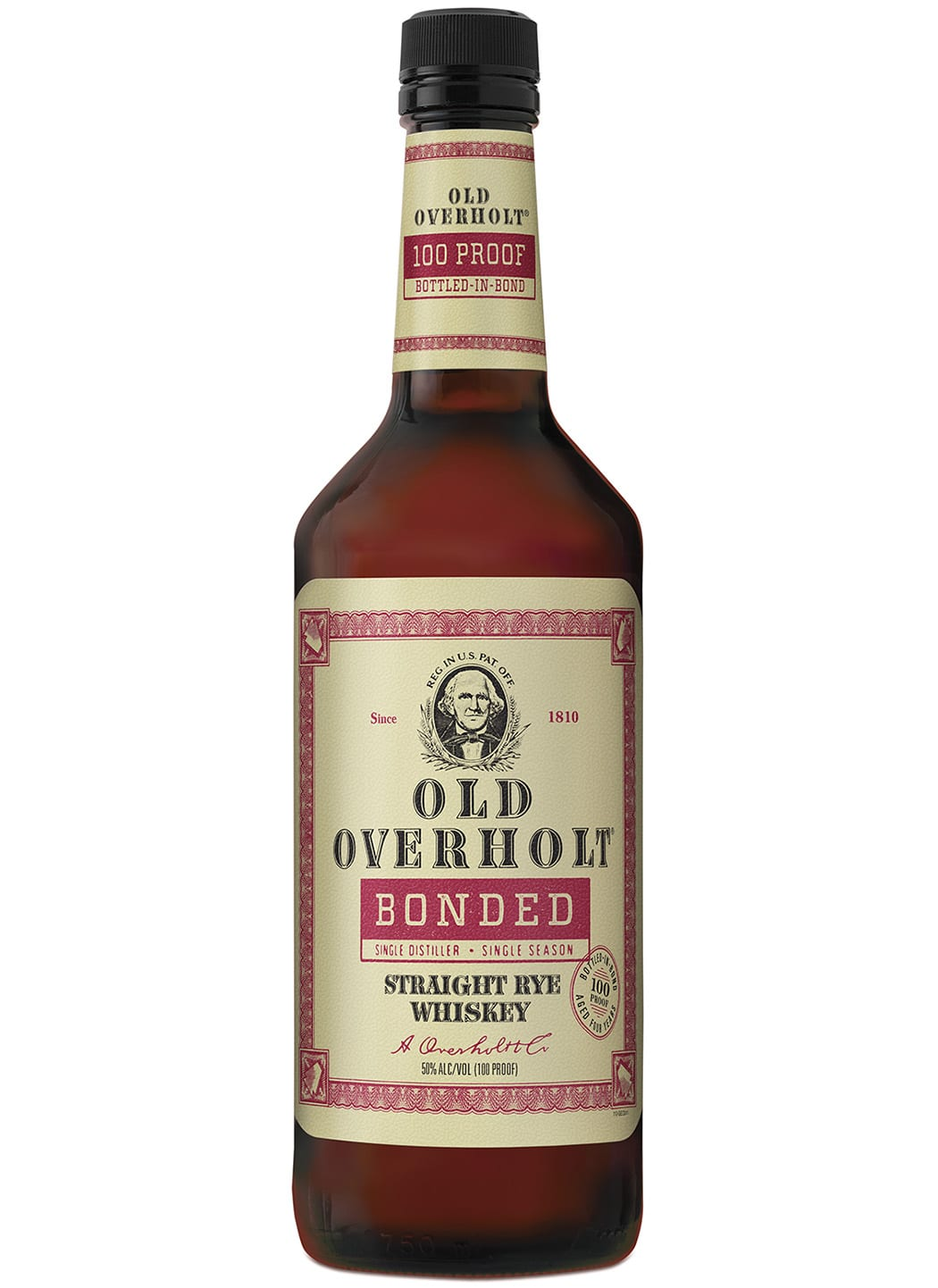 Old Overholt