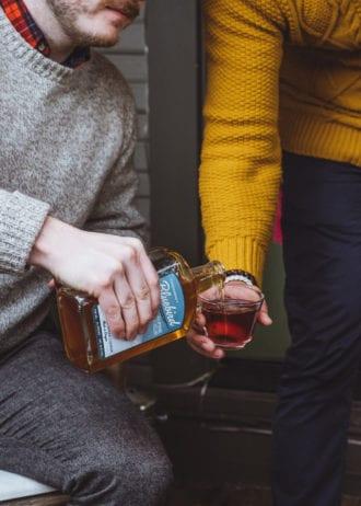 alpine liqueurs