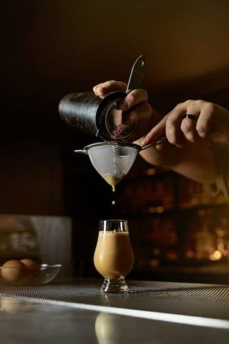 vermouth flip