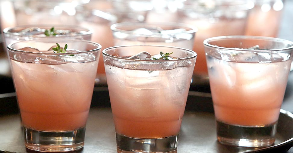 Save the Date: Arizona Cocktail Weekend