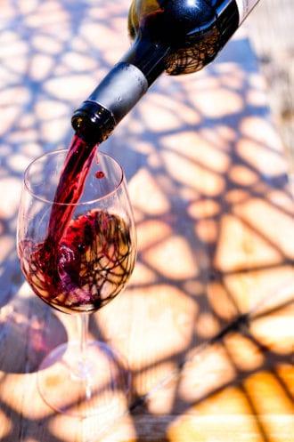 baja wine