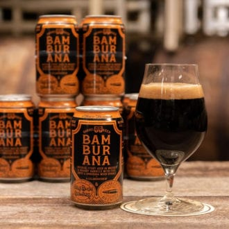 Bamburana Imperial Stout