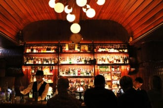 milan cocktails