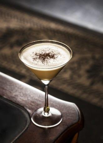 Espresso Martini Riffs