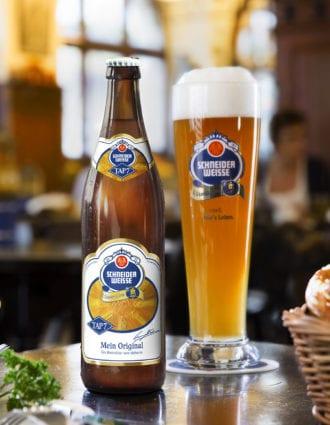 """Drink of the Week: Schneider Weisse """"Tap 7"""" Original"""