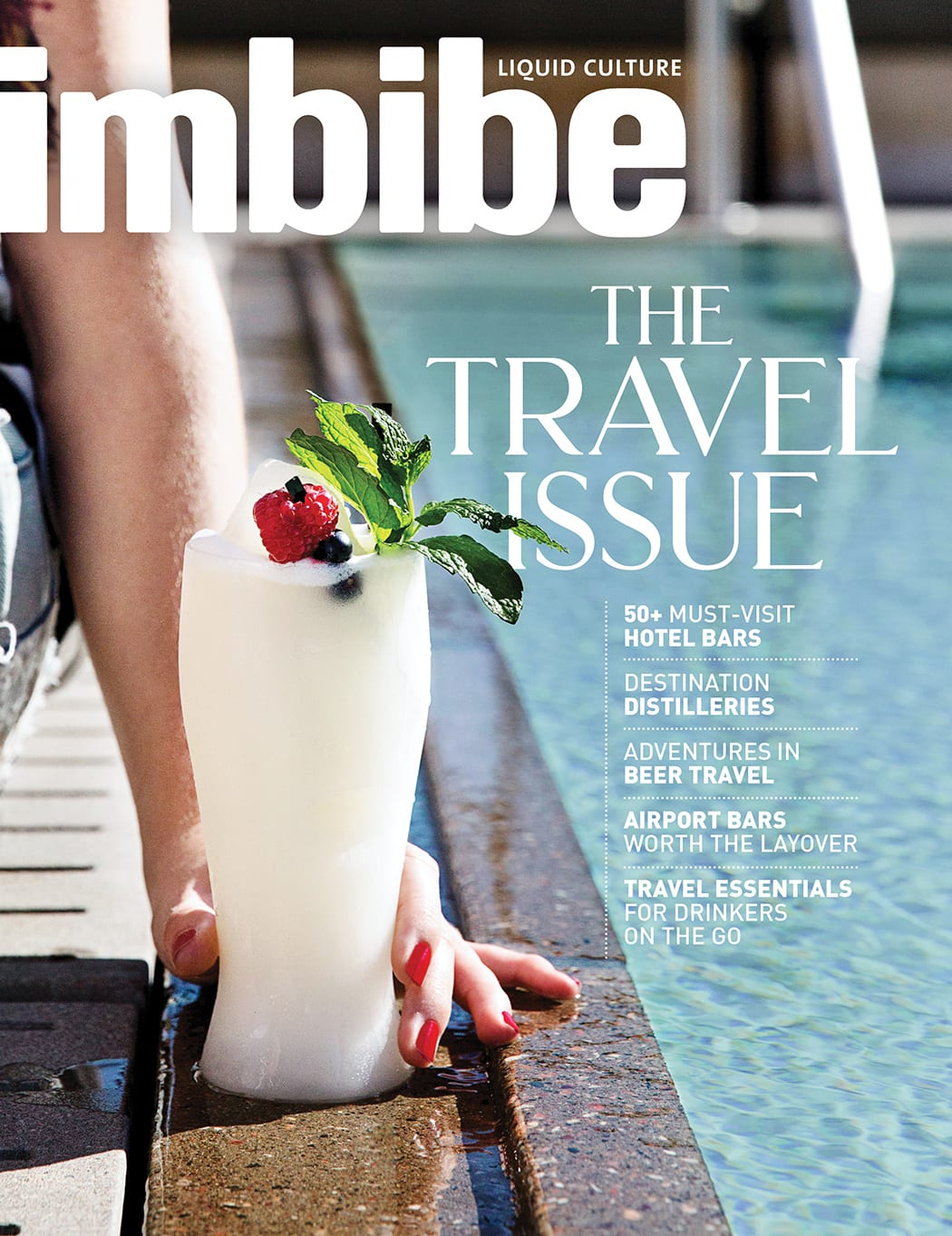 Travel Issue