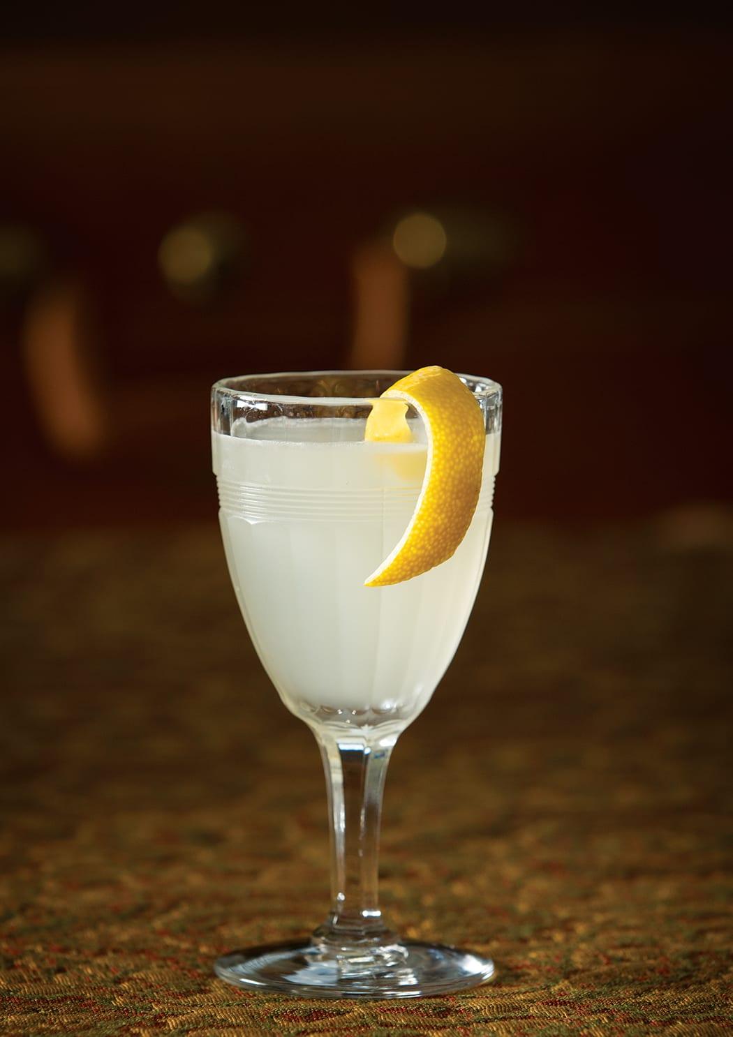 20th century cocktail