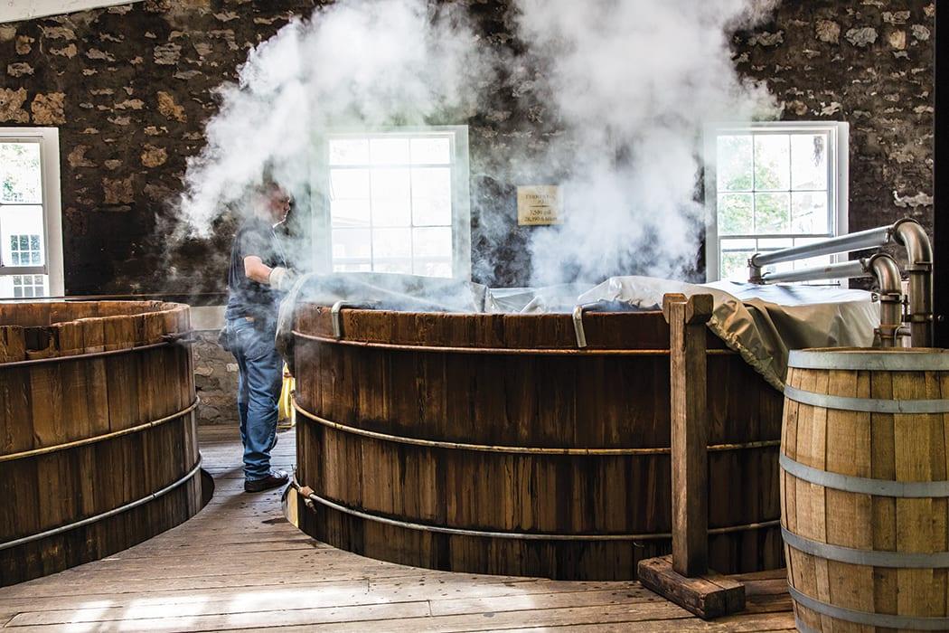 destination distilleries
