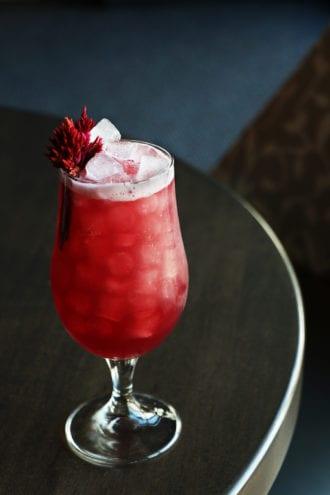Cognac Cocktail: Fleur de Lis