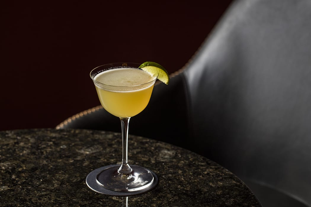Pennington Daiquiri. | Photo by Eric Medsker.