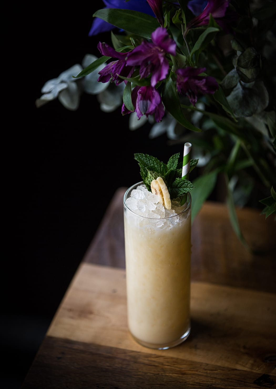 Colada Cocktail