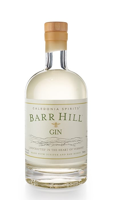 Caledonia Spirits Bar Hill Gin | . $35, totalwine.com
