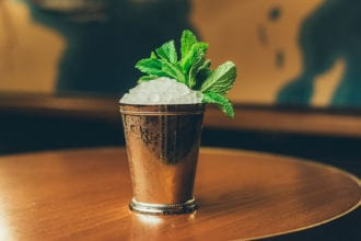 tropical julep