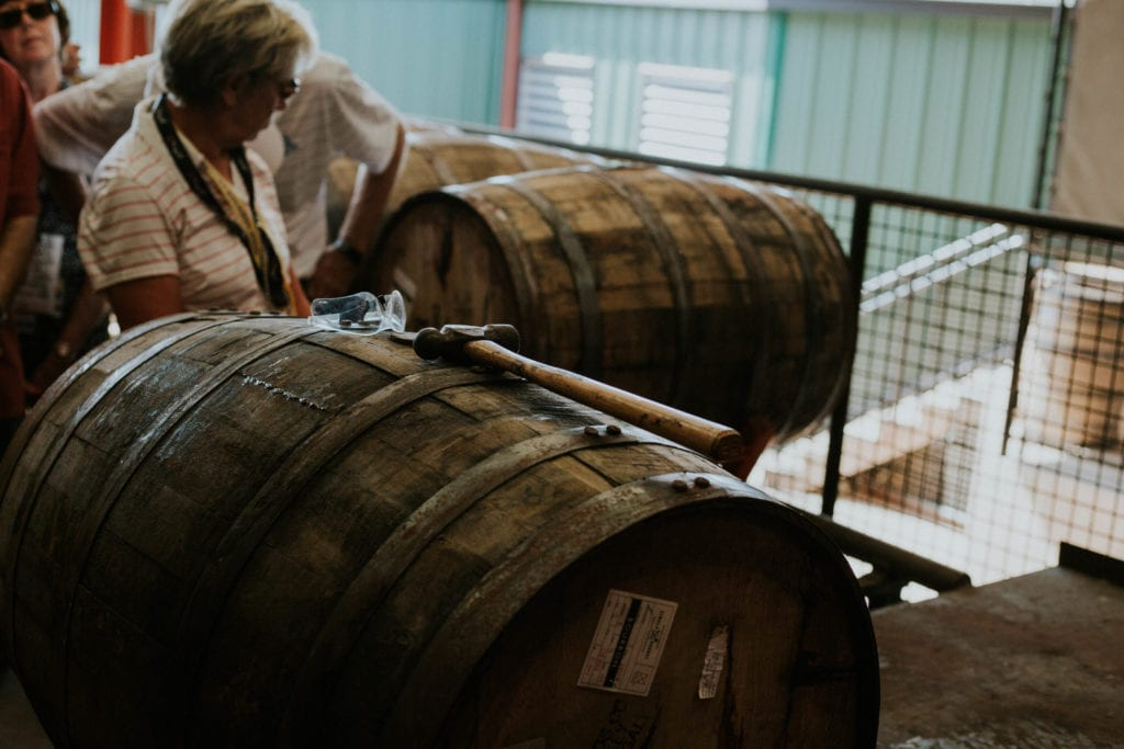 Experience the Kentucky Bourbon Affair