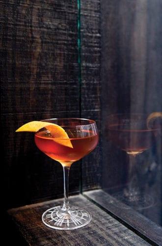 Gin & Tonic Riff