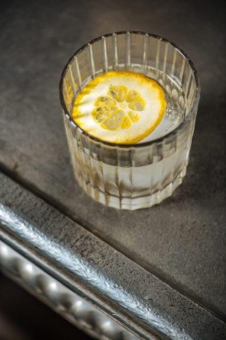 blanc vermouth