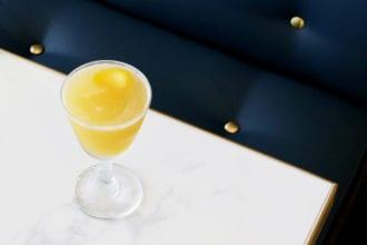 Cotillion Cocktail