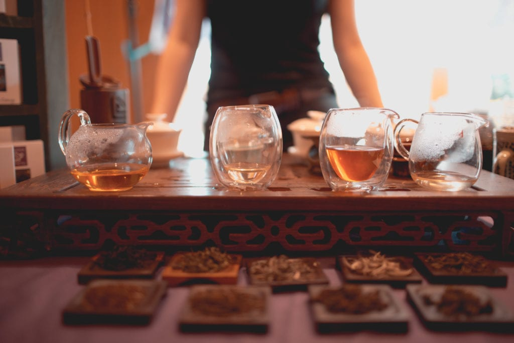 Tea Fest PDX Returns to Portland