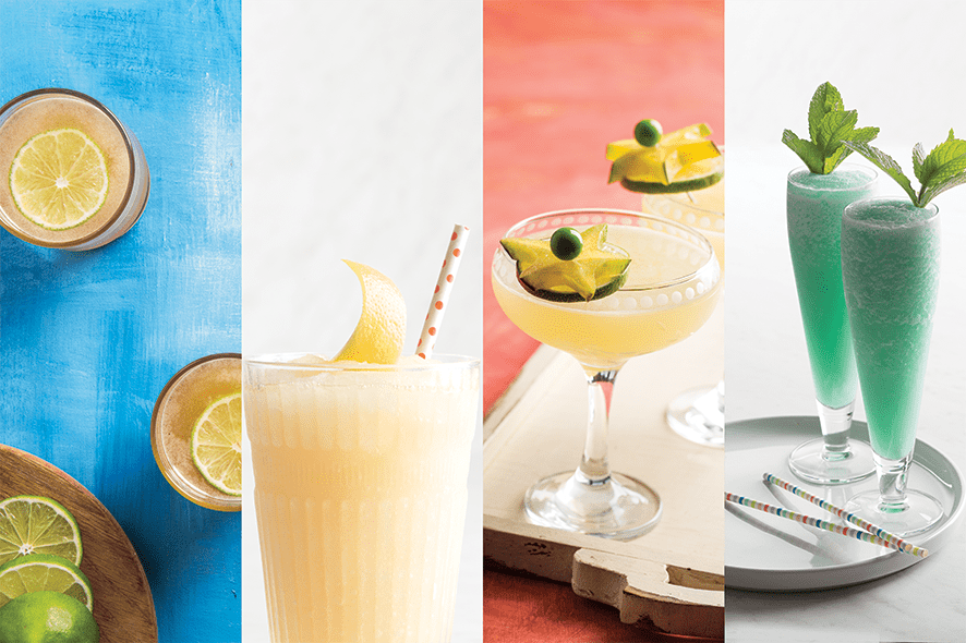 SUMMER SALE: 2 FREE SUMMER DRINKS GUIDES + 18% OFF