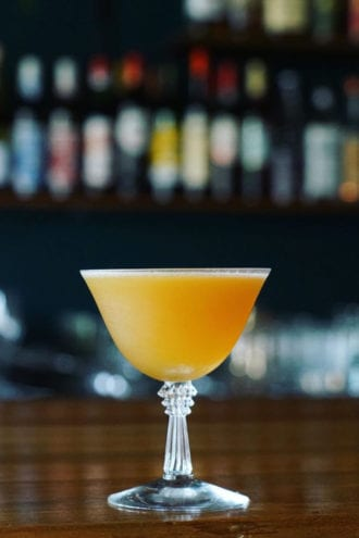 agricole cocktail