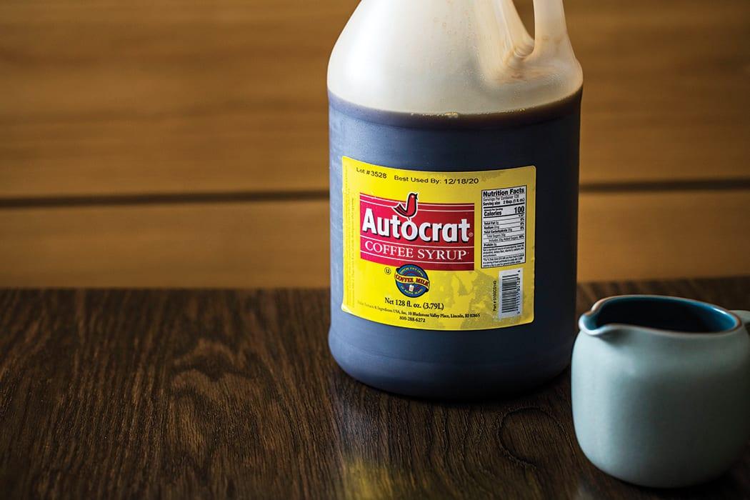 Coffee Milk A Living Piece Of Rhode Island Drink Culture