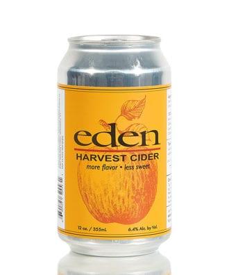 Eden Harvest Cider