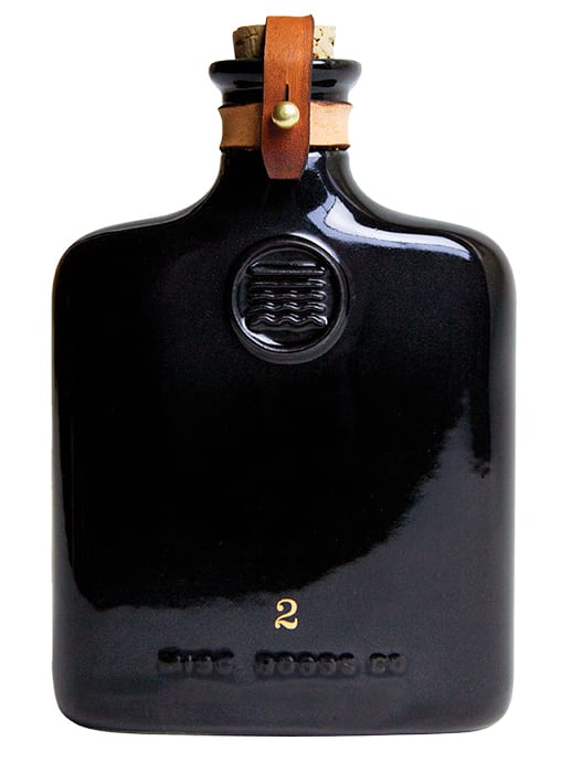 Misc. Goods Co. Ceramic Flask. $92, misc-goods-co.com