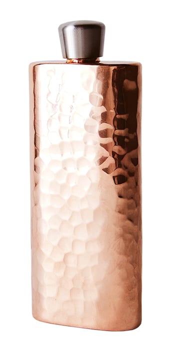 Sertodo Boot Flask. $110, food52.com