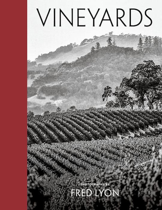 Vineyards by Fred Lyon.