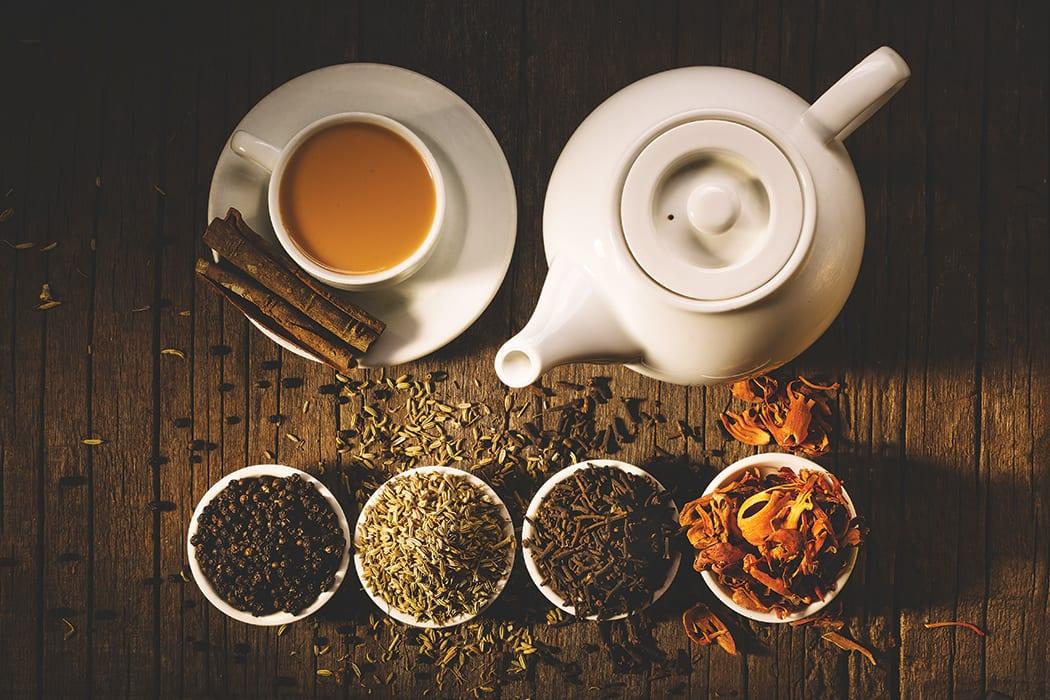 chai blends