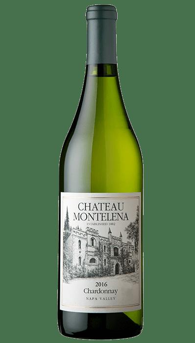 Chateau Montelena Napa Chardonnay. | $58, montelena.com