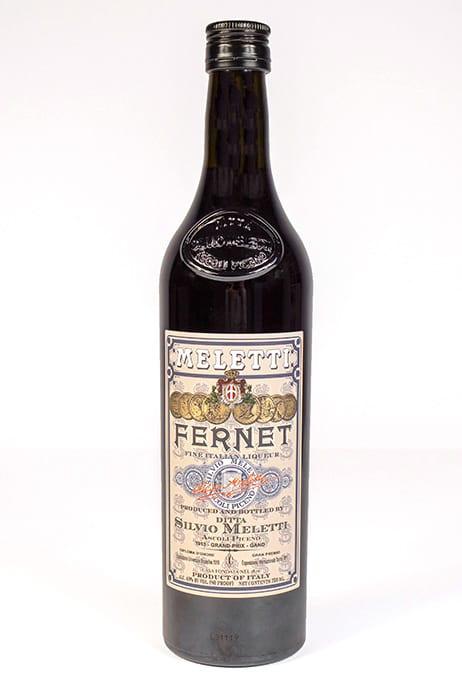 Meletti Fernet. |  $25, uptownspirits.com