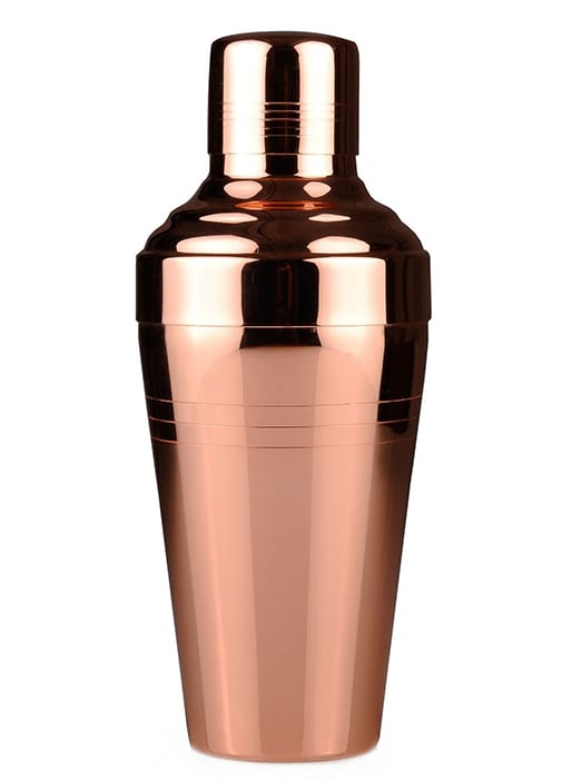 Kanzo Baron Cobbler Shaker. | $69, alambika.ca
