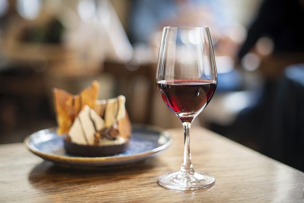 nouveau wines