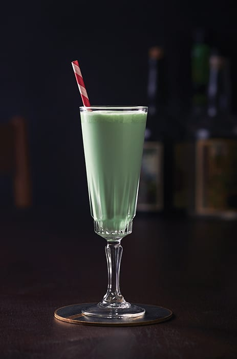 Tujague S Grasshopper Recipe Imbibe Magazine
