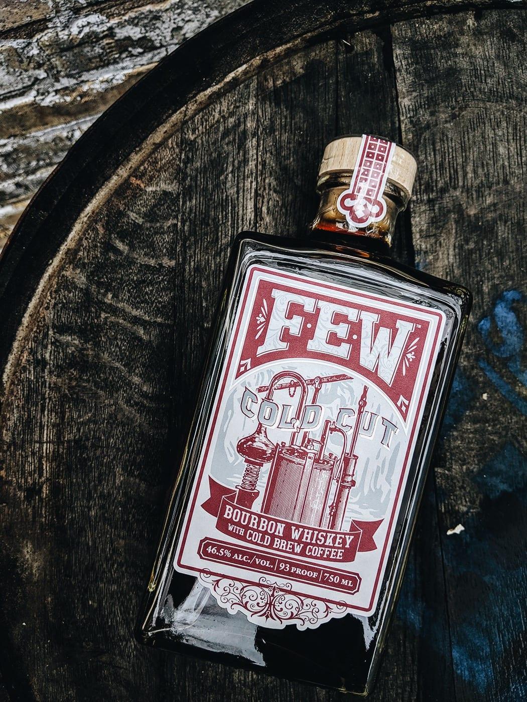 FEW Cold Cut Whiskey
