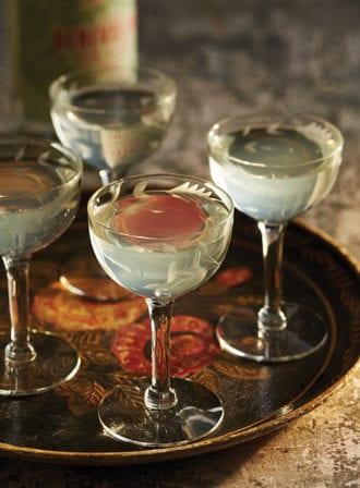 clairin martini riff