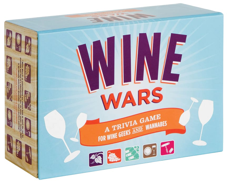 Wine Wars. | $24.95, barnesandnoble.com