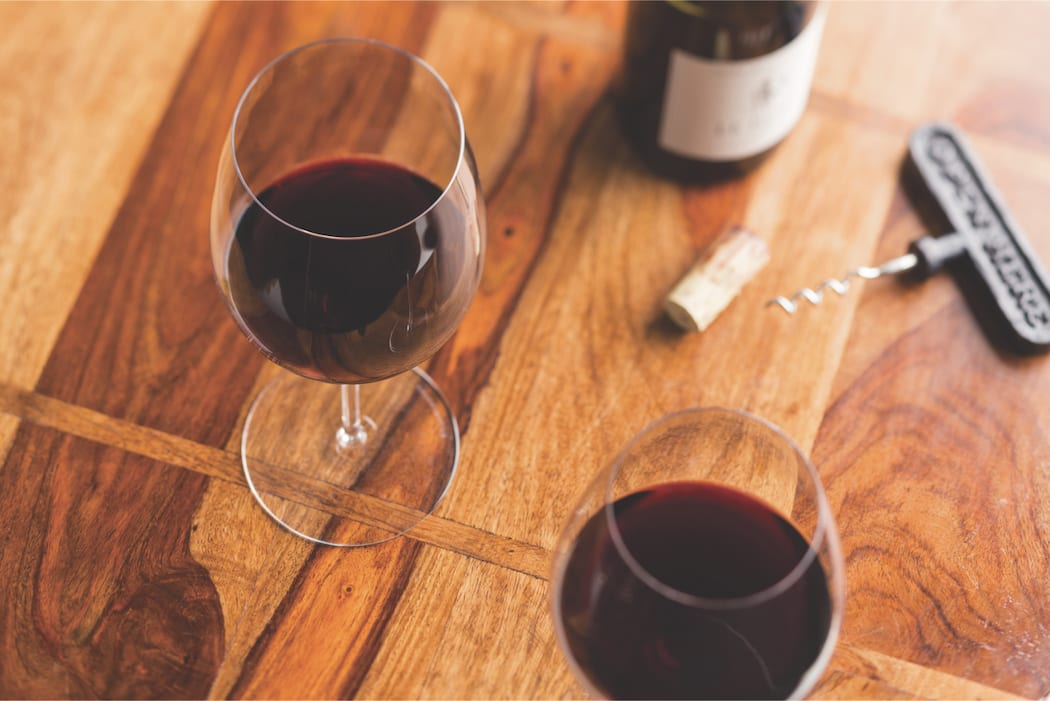 European wine tariffs