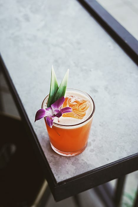 kentucky bird Cocktail